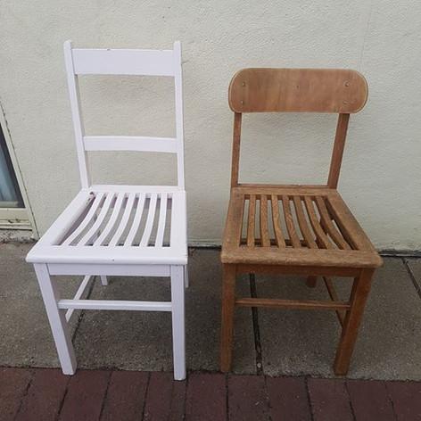 Ellie chair $5
