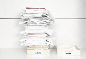 Hvordan forenkle arbeidsdagen