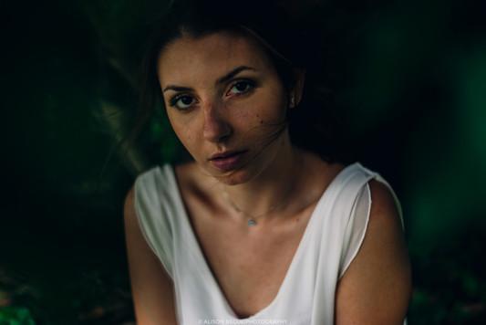 Alison Begue