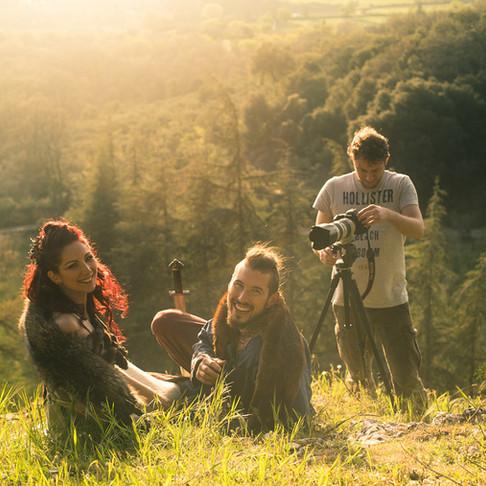Viking [Un film pour inspirer les mariés]