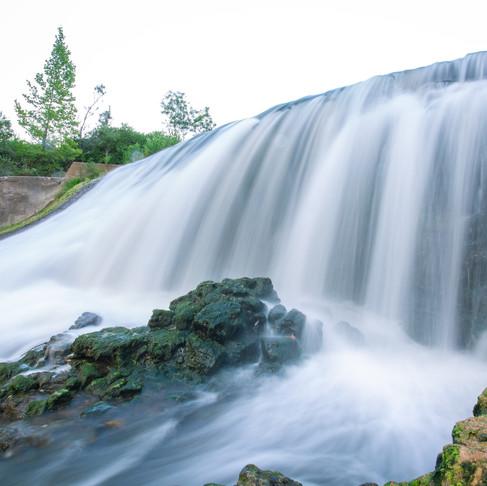 Photographier le MOUVEMENT de l'eau