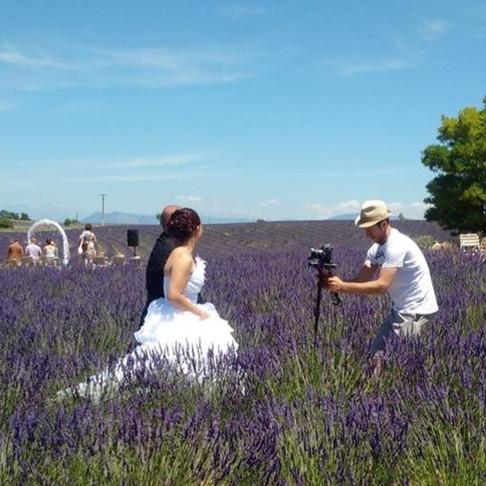 4 astuces pour trouver un (très) bon photographe de mariage
