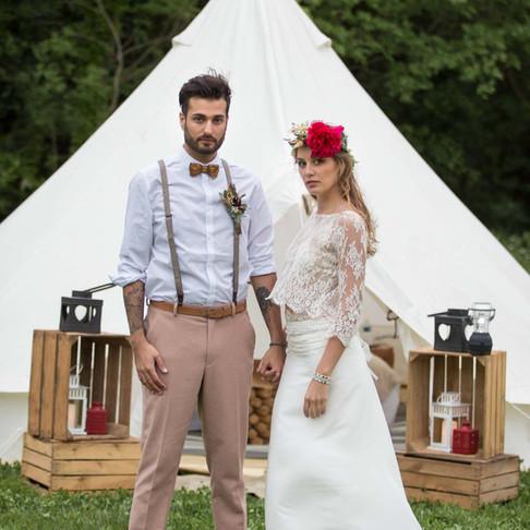 Quel style pour son mariage... En manque d'inspiration?
