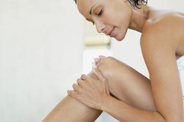 Mesmo após o tratamento, as varizes podem reaparecer.