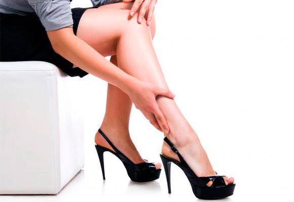 Dores nas pernas e suas causas