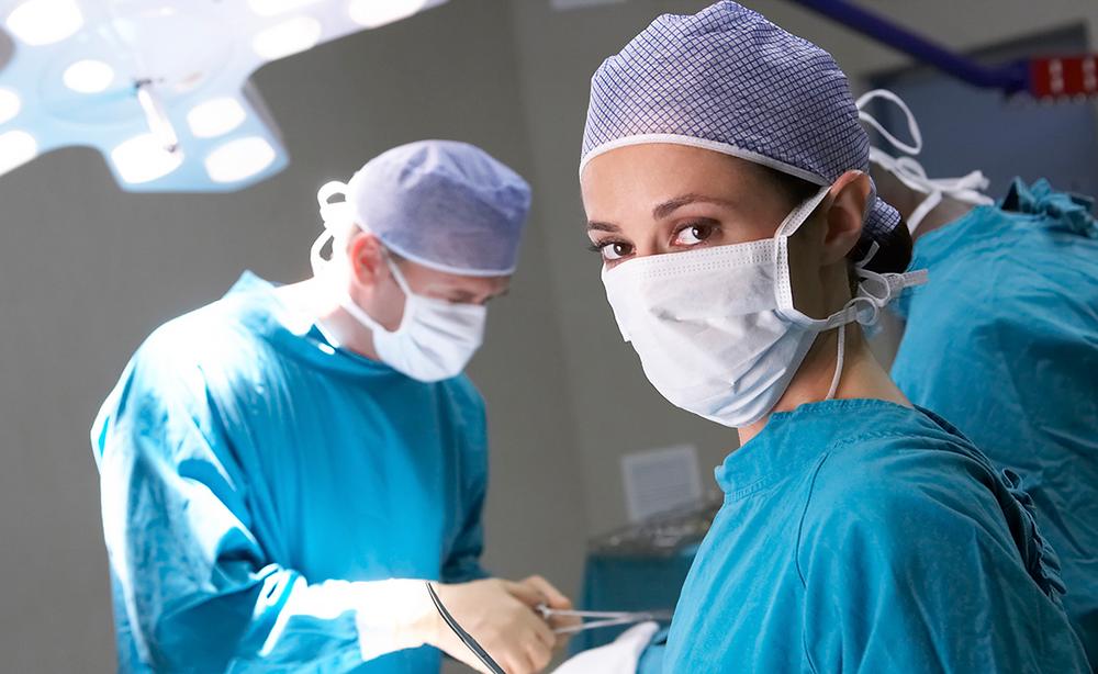 A cirurgia de retirada de safena deve ser realizada quando há refluxo venoso