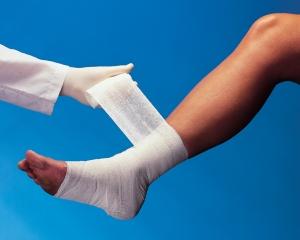 Treinamento em Curativos para Úlcera Venosa