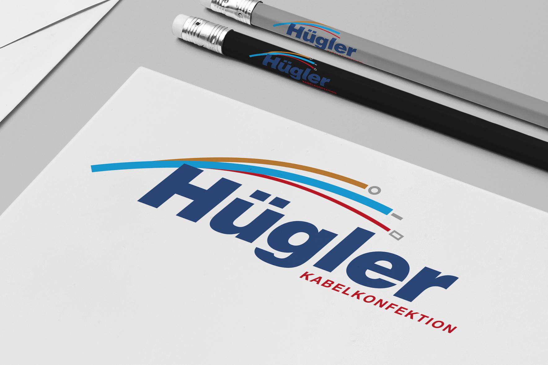 Hügler Logo