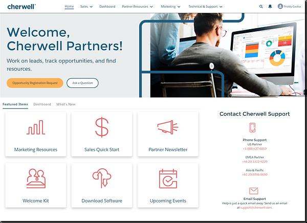 Partner Community Homepage.png