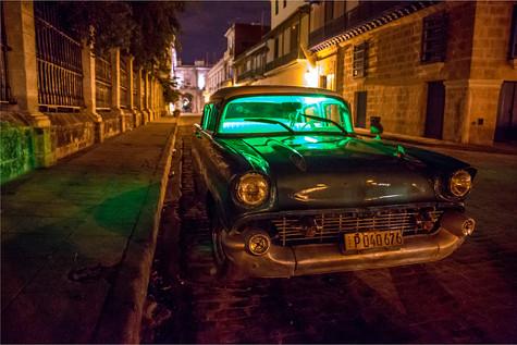 Keep the Cab Light On
