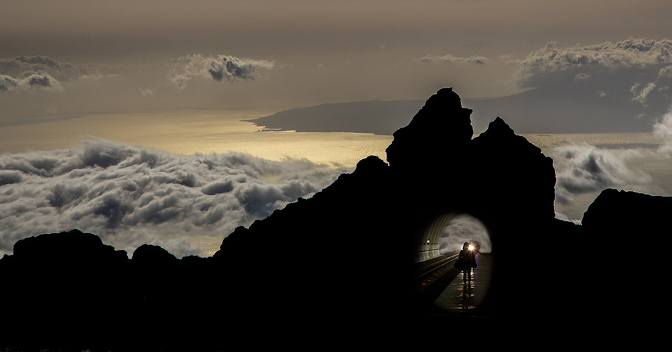 Passage Mountains