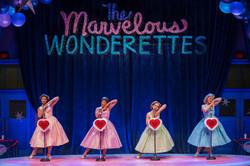 Marvelous Wonderettes