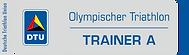 Trainerauszeichnung_Badges_Trainer A Oly
