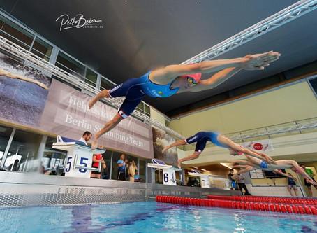 Platz sieben beim Swim&Run der Triathlon Bundesliga