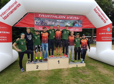 Berliner Triathlon Team – Fusion