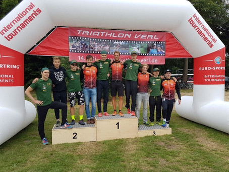 Berliner Triathlon Team – Fusion