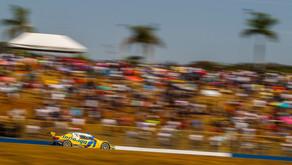Stock Car volta a Campo Grande e Bia Figueiredo se prepara para a sétima etapa
