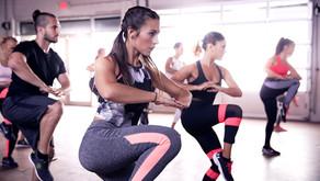 Conheça 10 curiosidades sobre o STRONG by Zumba®