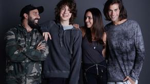 Mini U.S. lança coleção assinada por Lucas Jagger