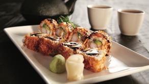 P.F. Chang's tem sushis e drinks com 50% de desconto em novo cardápio