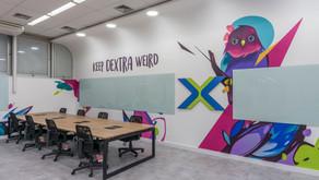 Dextra chega a Florianópolis, anuncia contratações e confirma participação no TDC Florianópolis 2019