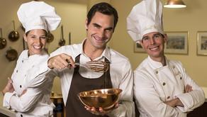 Lindt leva consumidores para conhecerem Roger Federer, na Suíça