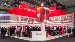 Vodafone Brasil anuncia participação na EXPOSEC 2017