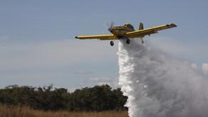 Cresce o número de importação de aeronaves agrícolas no Brasil