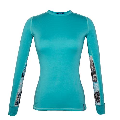 Women's Alpine Fit Base Layer Top