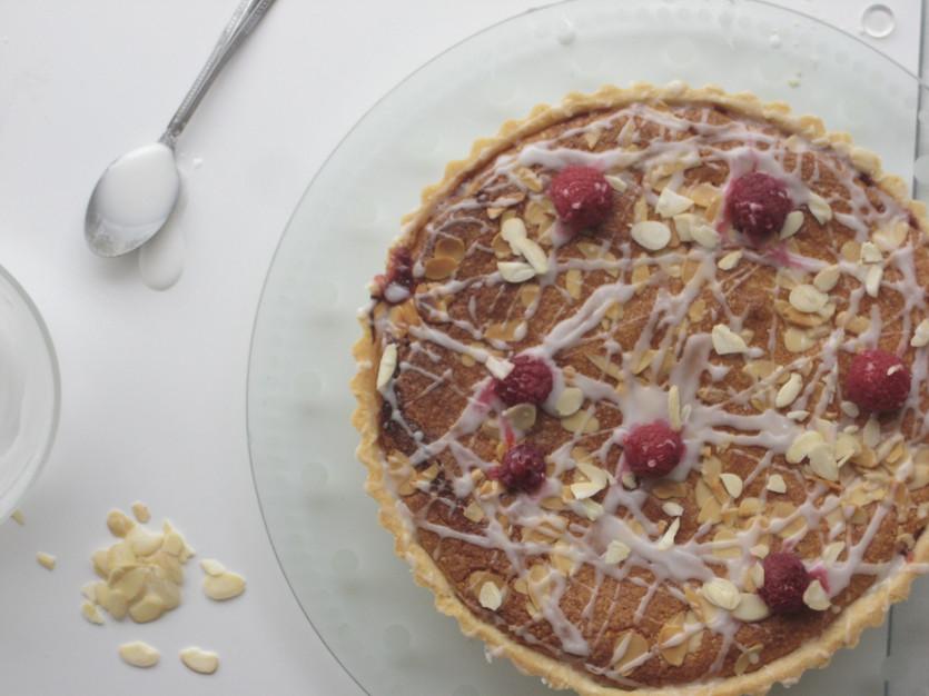 Bake well tart