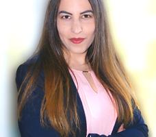Christina Georgalli