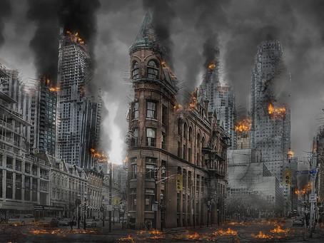 How to avoid the retail apocalypse
