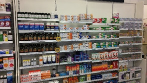 The Pharmacy Co-op Planograms