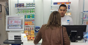 Case Study - Waterloo Pharmacy strengthens its community role