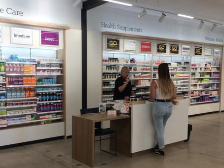 Retail Merchandising Best Practice