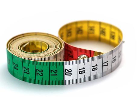 Measuring Matters