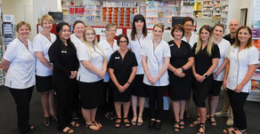 "Case Study - Sanders Pharmacy Proves that ""Less is More"""