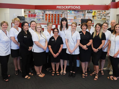 """Case Study - Sanders Pharmacy Proves that """"Less is More"""""""