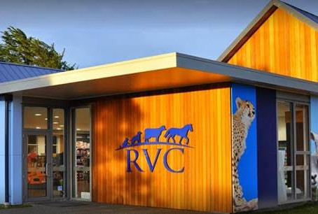 Rangiora Vet Centre takes charge of inventory