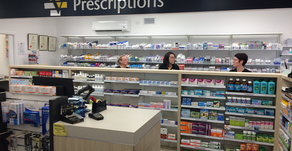The Pharmacy Co-op - News Update