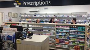 The Pharmacy Co-op - News Update