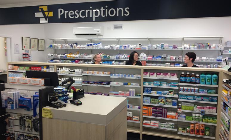 Vivian Pharmacy