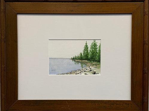 North Shore, Lake Superior, Near Grand Marais, MN