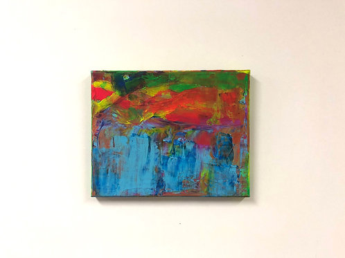 """SOLD Jackson Duin """"This Will Be, 2018-2020"""""""