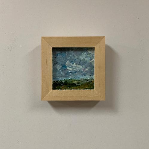 "Mandy Madsen ""Midwest Landscape"""