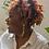 Thumbnail: SOLD Fair Anita Rose Quartz Ear Jackets