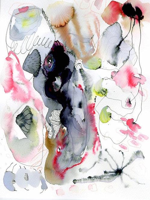 #10Watercolor by Suyao Tian