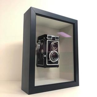 Camera Shadowbox