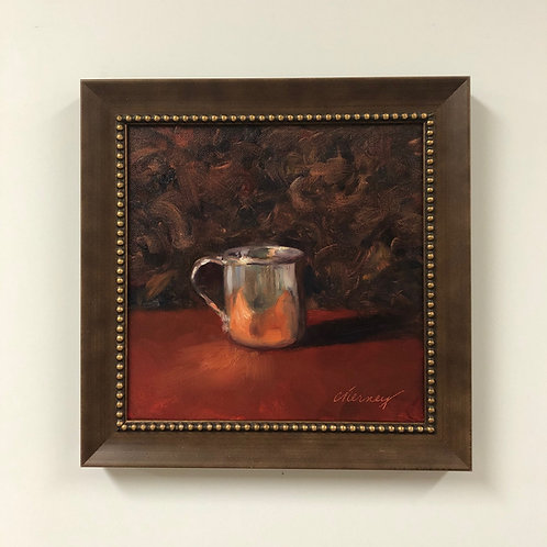 """Christine Tierney """"Silver Cup"""""""