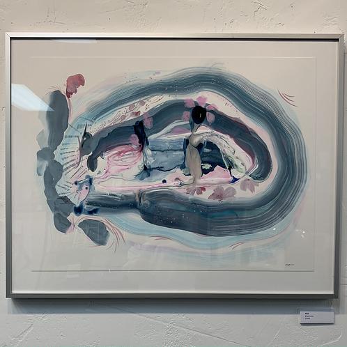 #23 Watercolor by Suyao Tian